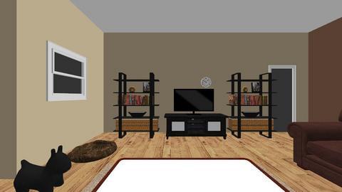 living room - Living room - by foltz_faith