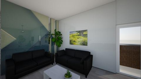 consultorio - Office - by lizvelasquezz