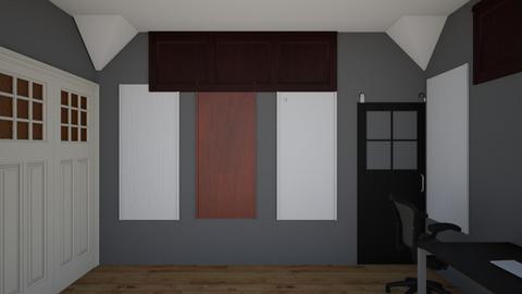 jj design - Living room - by jerrynj09