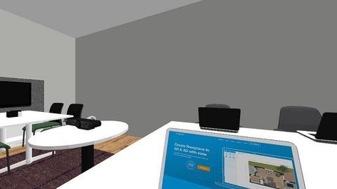office - Office - by okolochii