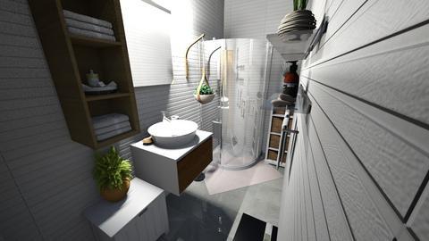 2_Apartment_Bathroom - Bathroom - by Ina_Rubin