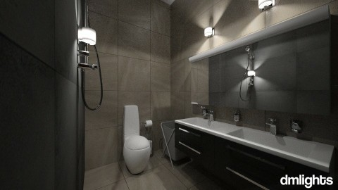 bath - Kitchen - by DMLights-user-1229397