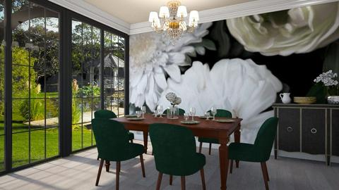 Dining - Dining room - by Miflower