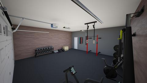 TJ Gym - by rogue_48f447dd6cf87f9175518ba75be6f