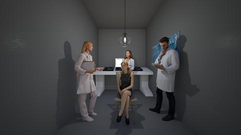 experiment roomScienceLab - Modern - by jade1111
