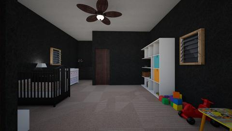 nursery - Kids room - by oliviabutcher3