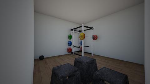 sportkamer - by quintyvandenakker