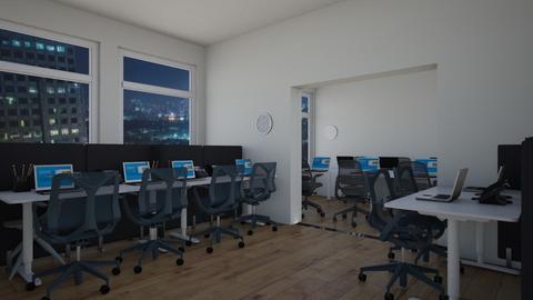 idk3 - Office - by cguy67
