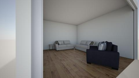 Stacey - Living room - by Jon15neel
