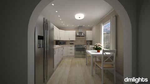 LittleKitchen - Kitchen - by DMLights-user-1063855