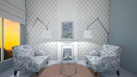 soft - Living room - by kanatsizmelek