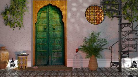 entry - by barnigondi