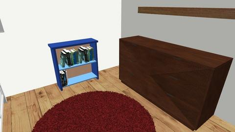 French Project Sydney 1 - Bedroom - by hvanspae