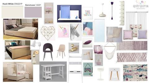 Alma room - by oritjab