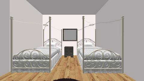 Our Dream Bedroom_Chlcora - by MissDowler