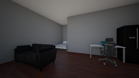 maddie room - by SmithFACS
