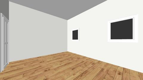 hiiiiiii - Bedroom - by kabi2576