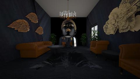 lobby 3 - by andreeapuzdrea