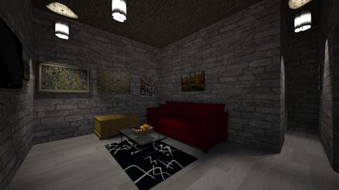 bardi - Classic - Living room - by Prinzess