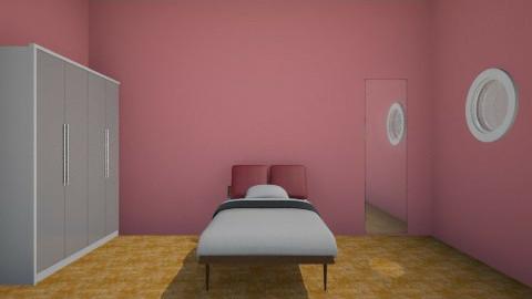 dfghj - Bedroom - by radasah
