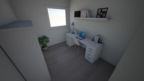 Hab 3 - Modern - Living room - by everybodyfeel