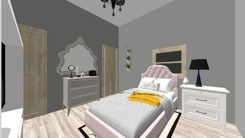 macey ives bedroom - Bathroom - by maceyives1232