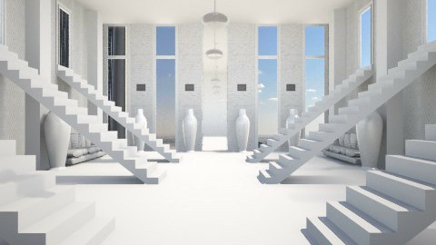 WhiteHall - Minimal - Office - by Gre_Taa