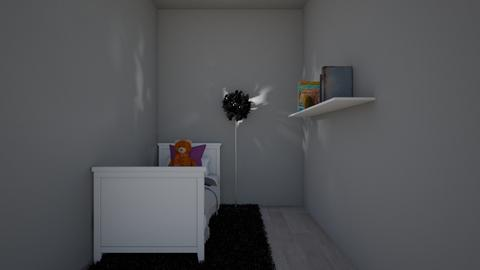 szoba1 - Kids room - by Szidike