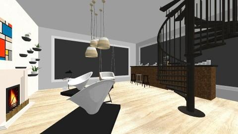 Jbs Apartment - Modern - by mittens1278