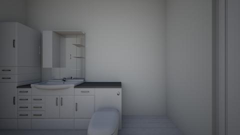 Modern Family Home - Modern - by anna_spurgeon07