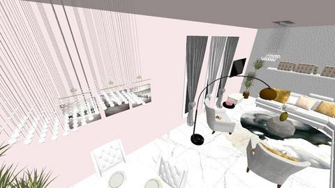 livingroom - Glamour - Living room - by viktoria_k