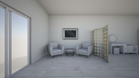 junior suite - Modern - by christos1991