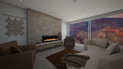 canyon inspired - by Joanne Galle_680
