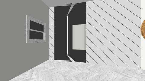 sandy - Bedroom - by Sandyhunt23