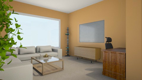 Home Living Room - Living room - by shelbyboyko