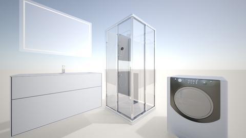 Bath - Bathroom - by olczuch