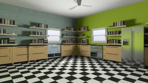 kitchen - Kitchen - by adiaa
