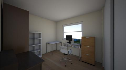 Nw Ofc East rm 5 - Office - by Vivianrog