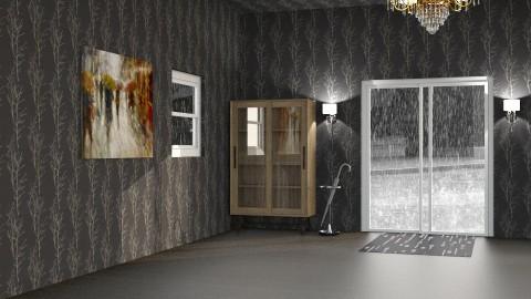 Rainy Day lit - Classic - by InteriorDesigner111