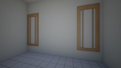 lantai 1 - Office - by dipzamroni