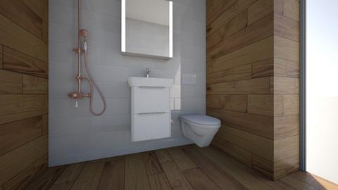 4 - Bathroom - by desss_i