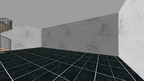 tooom - Living room - by toomybg