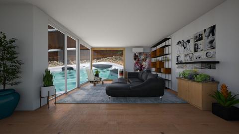 LORA211 - Living room - by LORA2020