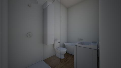 bathroom - Bathroom - by carolineSabnis
