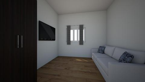 Sophias Room  - Classic - Bedroom - by sophiawebb1298