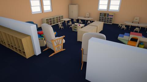 one year_owens - Kids room - by GWFFXTYEEPMRAEMAXXRHKKYMDRKAPXQ