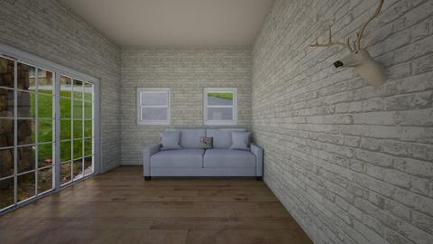 ColtonC517s Bedroom - Country - Living room - by ColtonC517