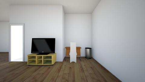 future room - by kmvbird