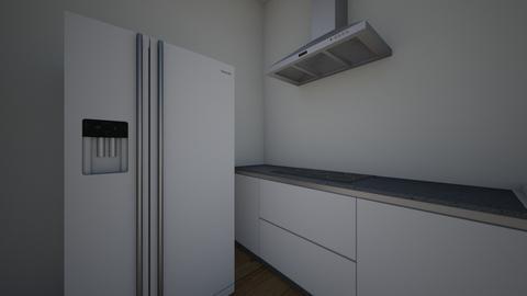 kitchen - Kitchen - by primiano