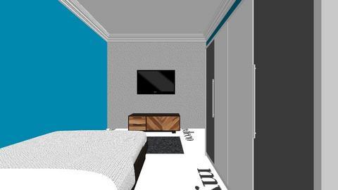 Baby Bedroom 1 - by selperu